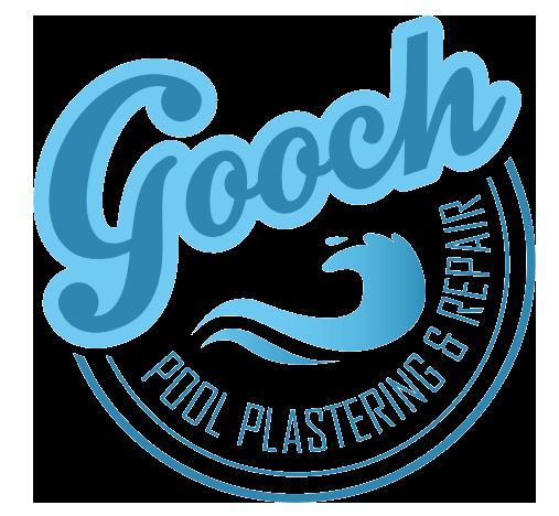 Gooch Pool Plastering