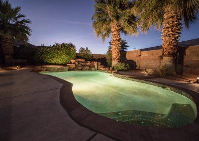 Swimming Pool - Gooch Pool Plastering and Repair